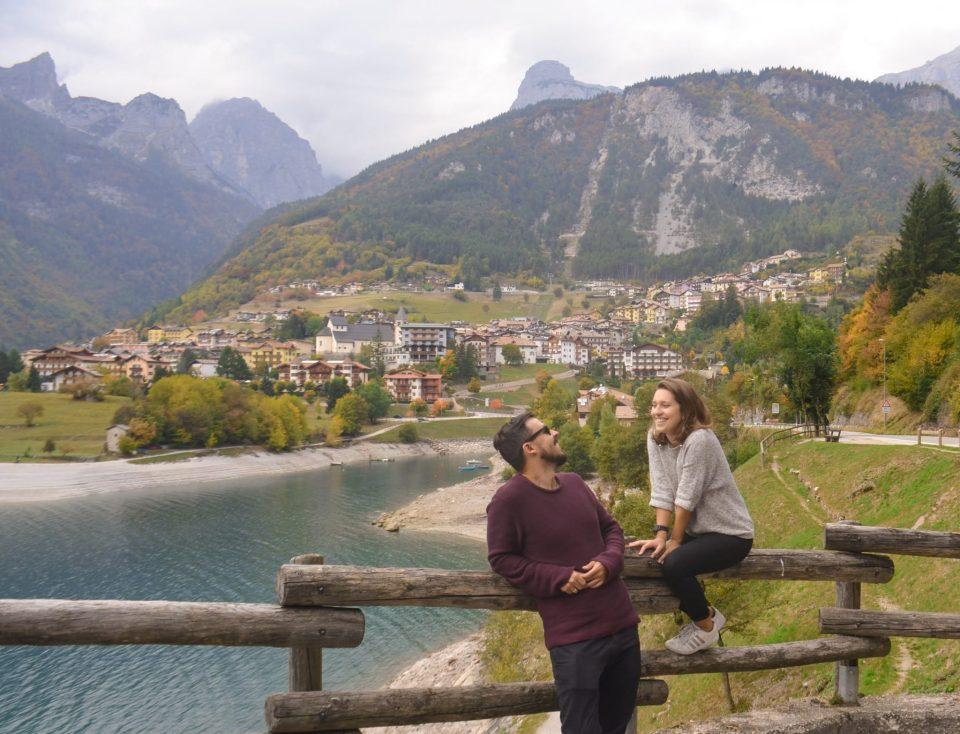 Molveno | Dolomitas | Roteiro de Viagem Pela Itália