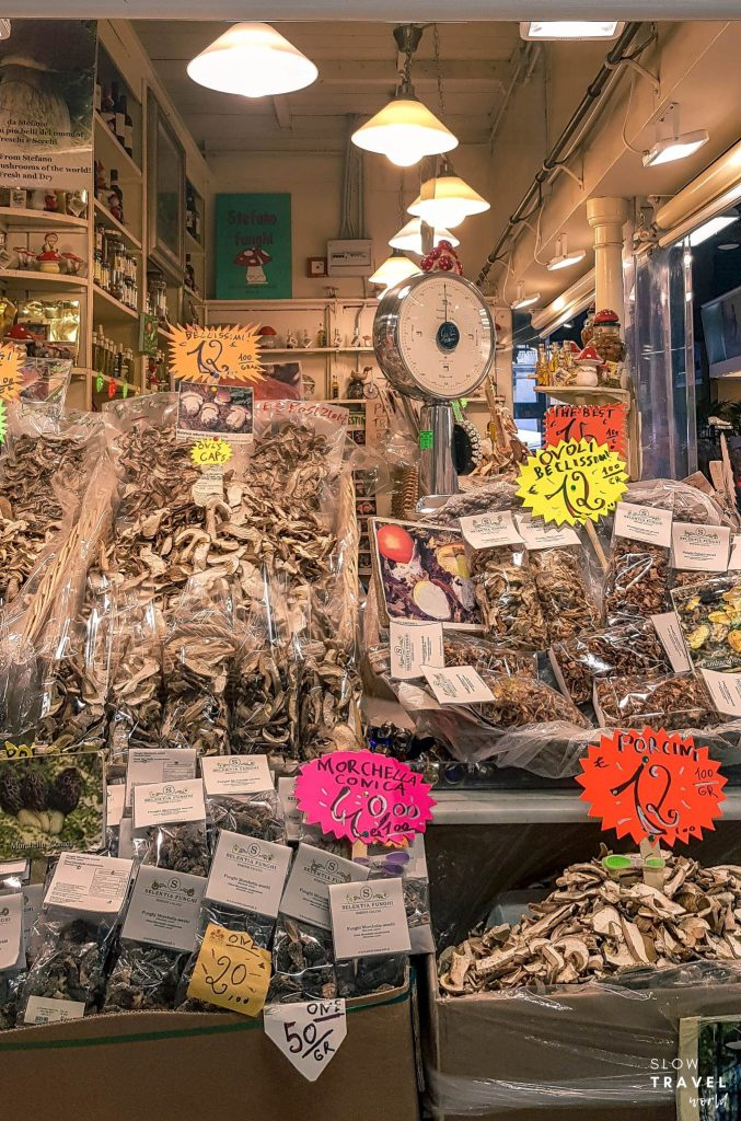 Mercato Centrale | Florença
