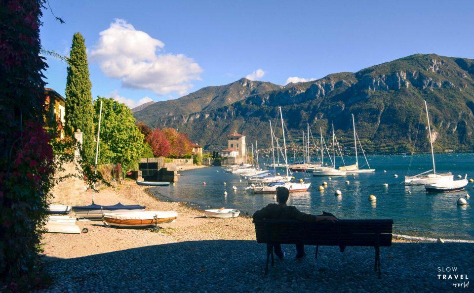 Lago di Como | Praia
