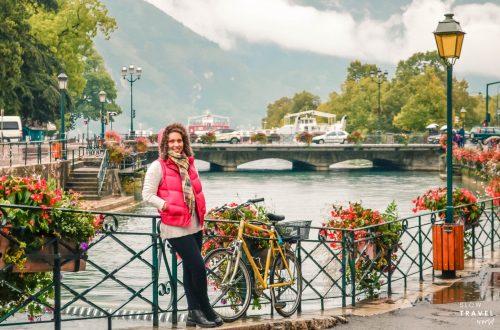 Annecy | Roteiro de 1 dia