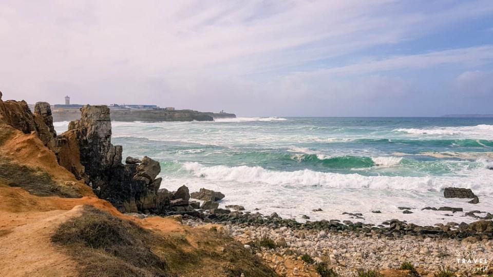 O que fazer em Peniche | Cabo Carvoeiro