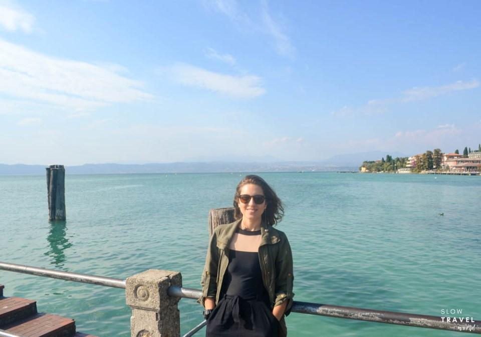 O que fazer em Sirmione | Beira do Lago di Garda
