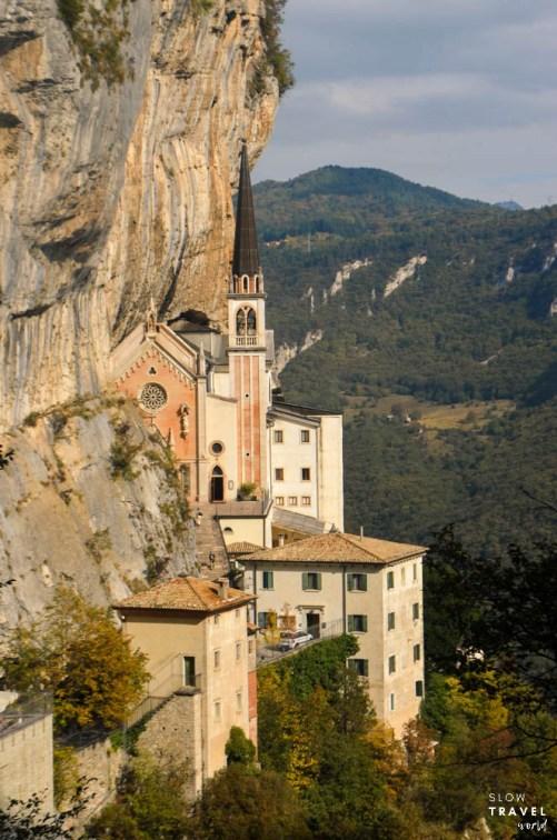 Chiesa della Madonna della Corona