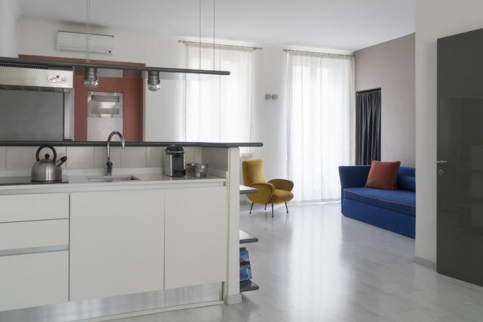 Onde se hospedar em Milão |  Brera Apartments