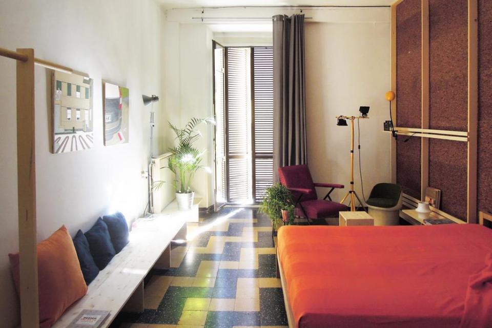 Onde se hospedar em Milão | Desing Double