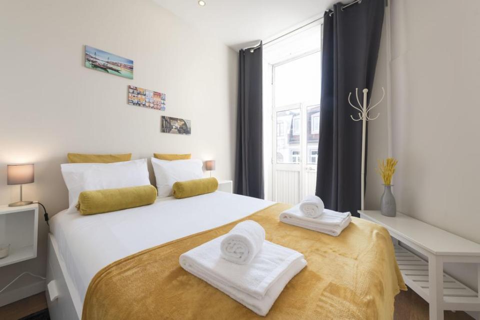 Onde se hospedar no Porto // Oporto Apartments