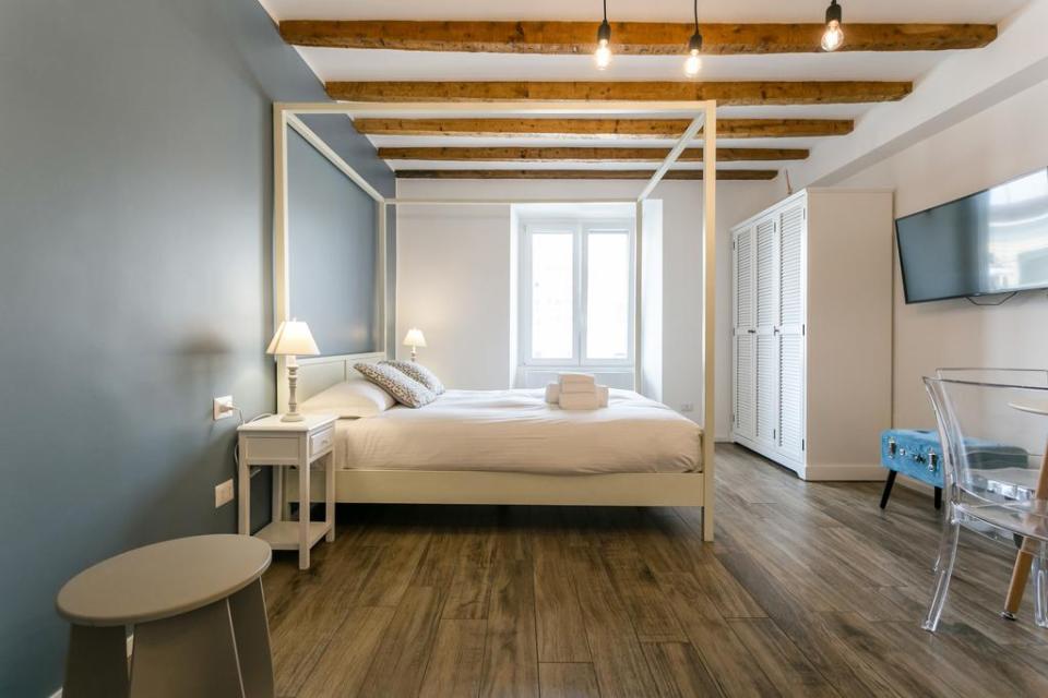 Onde se hospedar em Milão | Porta Genova