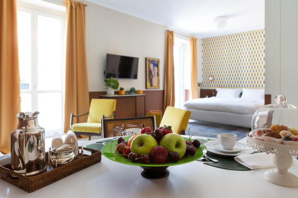Onde se hospedar em Milão | Zebra Naviglio