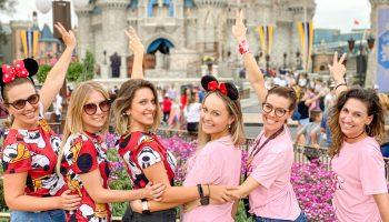 O que fazer em Orlando // Magic Kingdom