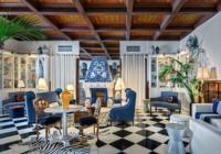 Onde ficar no Algarve // Hotel Bela Vista