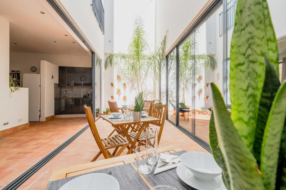 Onde ficar no Algarve // Casa Criativa Lagos