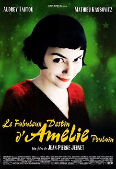 O Fabuloso Destino de Amelie Poulain // Filmes para viajar sem sair de casa