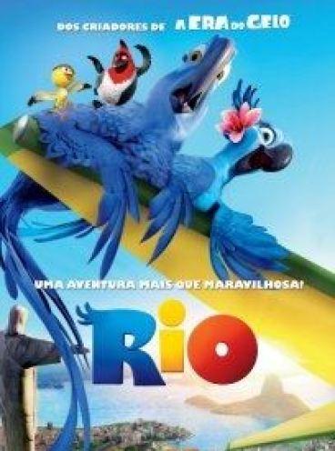 Rio o Filme