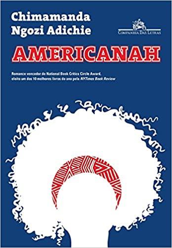 Americanah // Livros de viagem