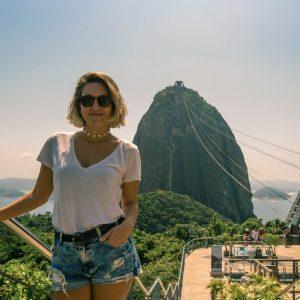 Turismo na própria cidade