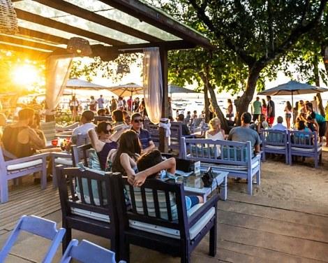 Anexo Praia / Restaurantes em Búzios