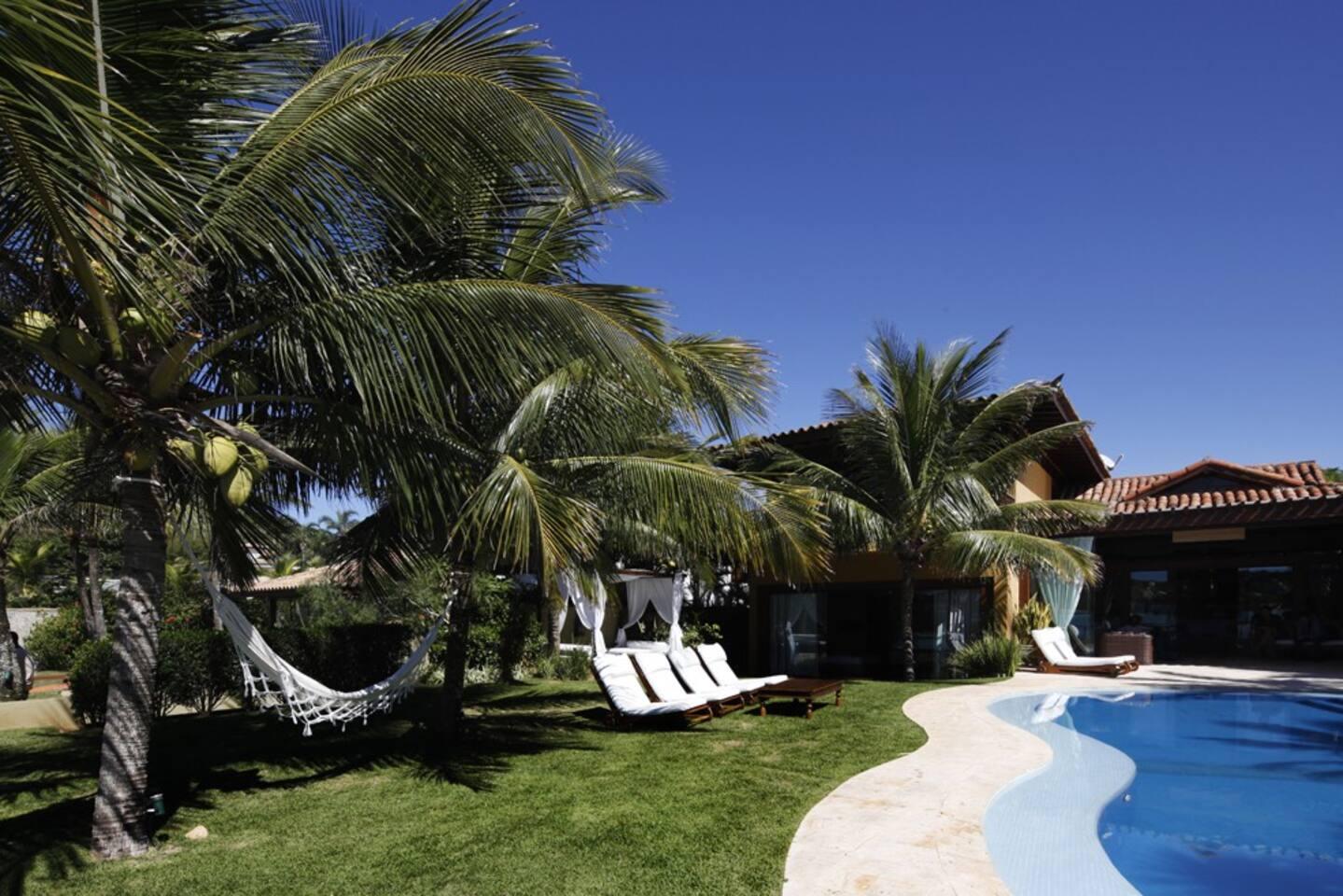 Airbnb em Búzios / Melhores casas