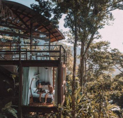 Casas incríveis para alugar no Airbnb perto de SP / Ubatuba