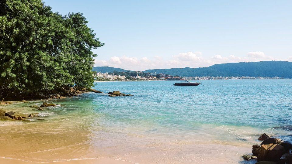 Melhores praias de Santa Catarina / Praia de Bombinhas