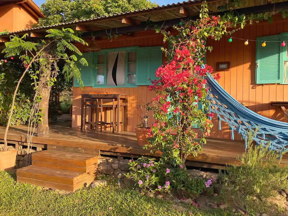 Airbnb na Praia do Rosa / Rosa Home