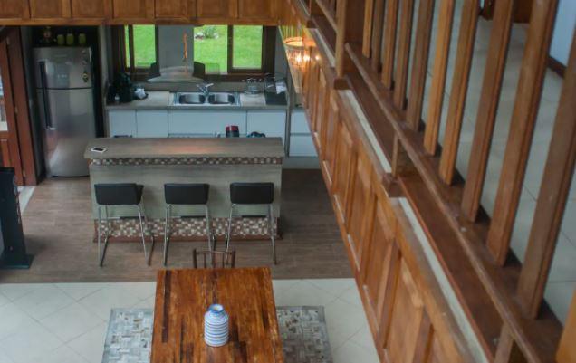 Airbnb em Visconde de Mauá / Casa Montanha da Serrinha