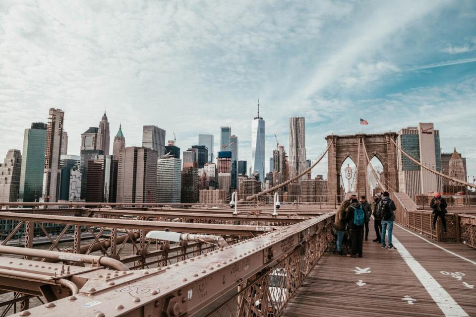 Melhores destinos veganos / New York