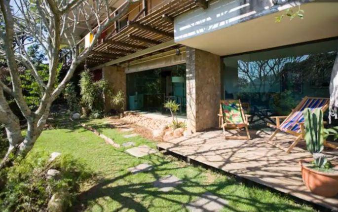 Melhores Airbnb no Rio de Janeiro / Cosme Velho - Santa Teresa
