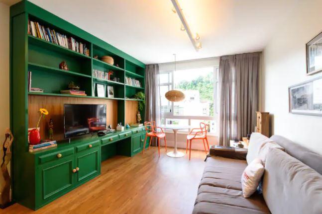 Melhores Airbnb do Rio de Janeiro / Ipanema