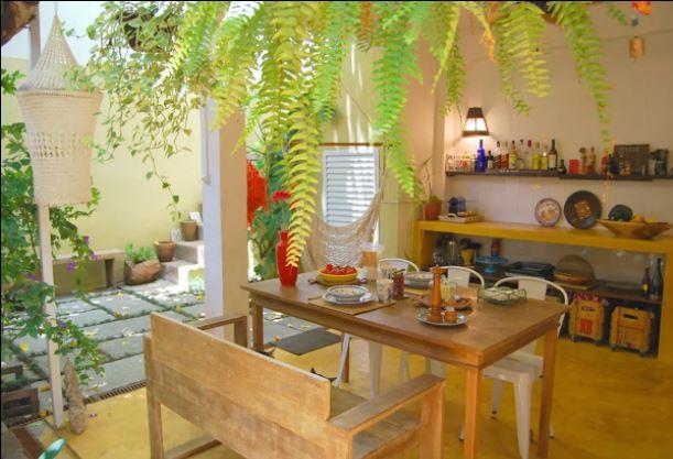 Melhores Airbnb do Rio de Janeiro / Jardim Botâncico