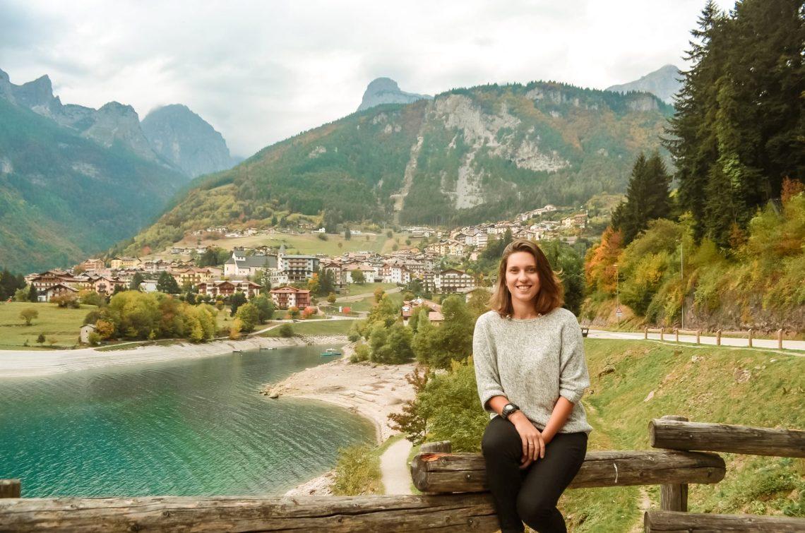 Viajante Responsável / Dolomitas: Cidades alternativas na Itália