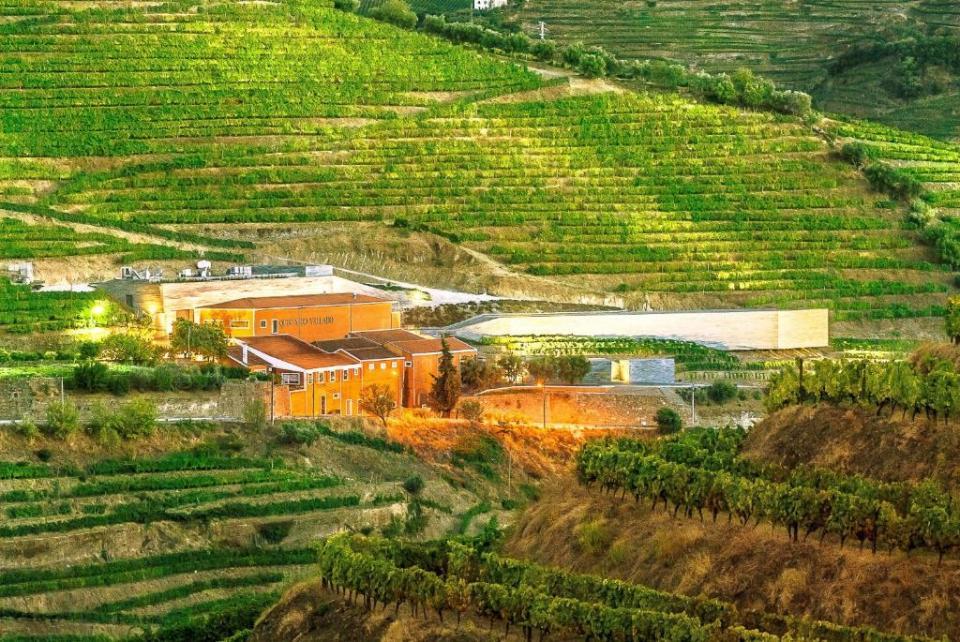 Melhores quintas da região do Douro_Quinta do Vallado