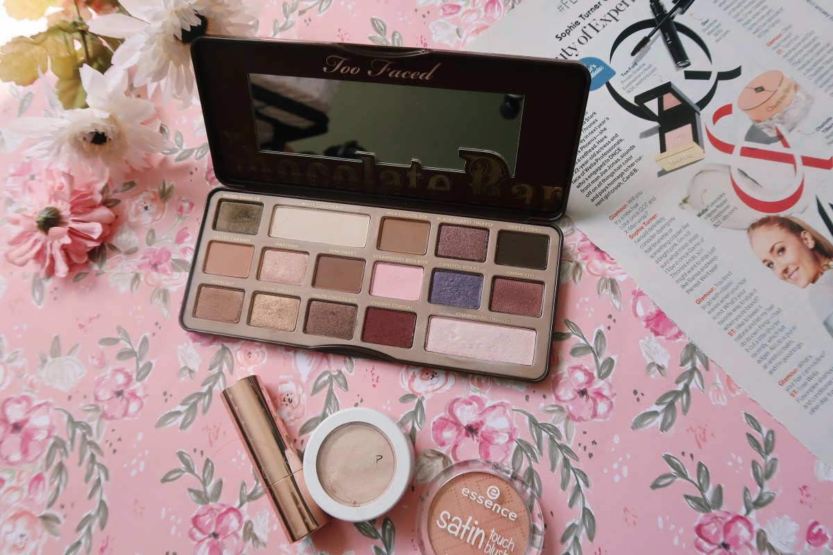 Buying Best Selling Makeup I've Been Curious About