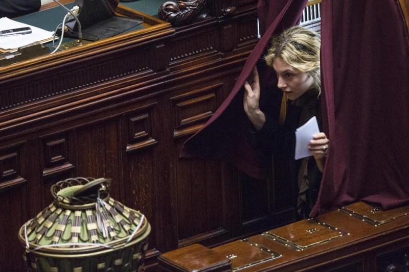 Camera dei deputati seduta inaugurale xvii legislatura for Camera deputati indirizzo
