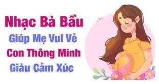Nhạc Bà Bầu