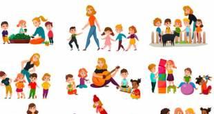 Nuôi Dạy Một Đứa Trẻ Hạnh Phúc - 10 Điều Cha Mẹ Phải Nhớ