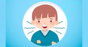 Trẻ Bị Nhiệt Miệng - Nguyên Nhân, Dấu Hiệu Và Cách Chữa Trị