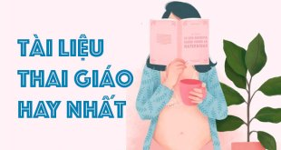 Tài Liệu Thai Giáo - Trọn Bộ Sách Truyện Nhạc Phong Phú Và Miễn Phí