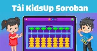 Tải KidsUp Soroban - Hướng Dẫn Tải Và Đăng Ký
