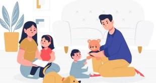 15 Cách Chơi Với Con Siêu Hiệu Quả Chỉ Cần 5 Phút Mỗi Ngày