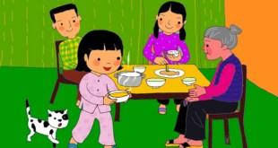 Lời Bài Thơ Phải Là Hai Tay Nhà Trẻ Và Giáo Án Tham Khảo