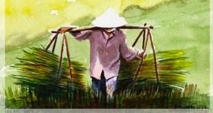 Lời Bài Thơ Thương Vợ - Hướng Dẫn Cảm Nhận về Bài Thơ Thương Vợ