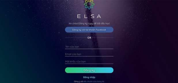 Elsa Speak Kích Hoạt - Bước 2