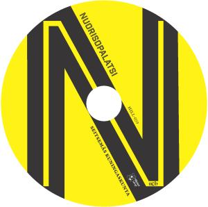 Seitsemäs kuningaskunta, CD-levy