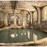 Bagno Romano circolare