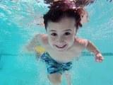 Swimming Story di Keith Davison 6