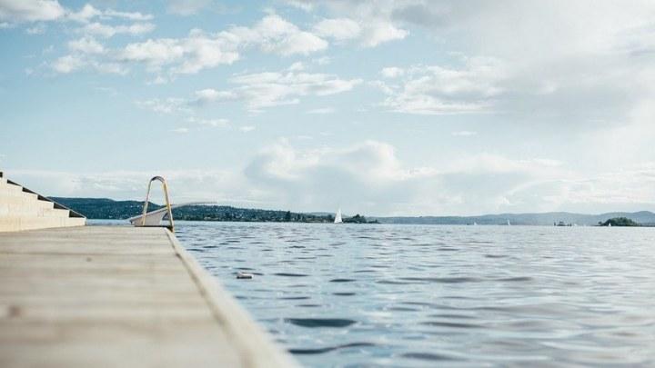 Swimming Story di Orazio 6