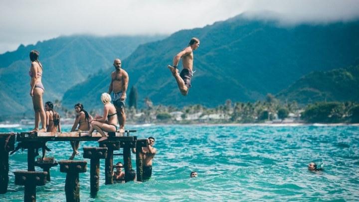 Swimming Stories - 5 racconti sono meglio di 1 7