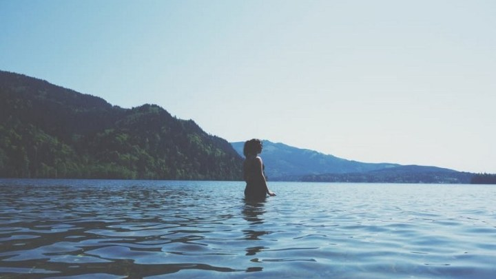 Swimming Story di Veronica 8