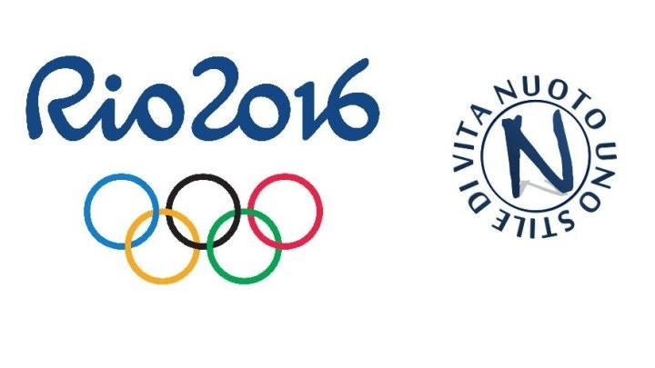Rio 2016 - NAZIONALE ITALIANA NUOTO PARALIMPICO 8