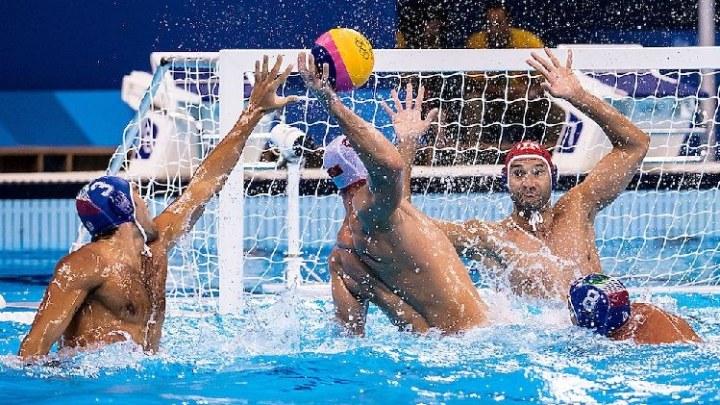 Rio 2016 - PROGRAMMA COMPLETO, ORARI & ITALIANI IN GARA - SECONDA SETTIMANA 7
